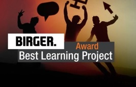 BIRGER Best learning project