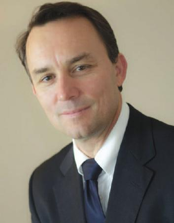 Jacques Harel, CEO of BIRGER.