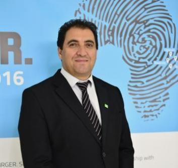 Michael Andreou, Managing Director - Middle East/Africa Channels de NCR
